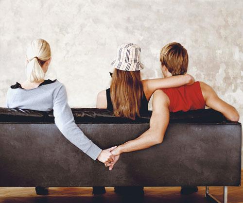 婚内出轨犯法吗