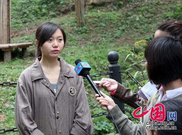 对我们而言,照顾熊猫已经不再只是一份工作了