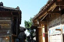 水族人的木屋(摄影-钮东昊)