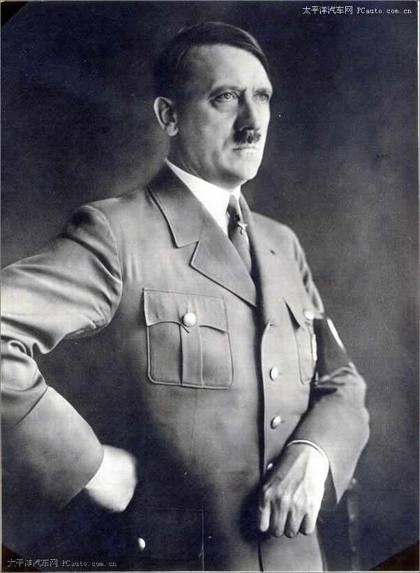 希特勒高清照片_希特勒座驾本月被拍卖