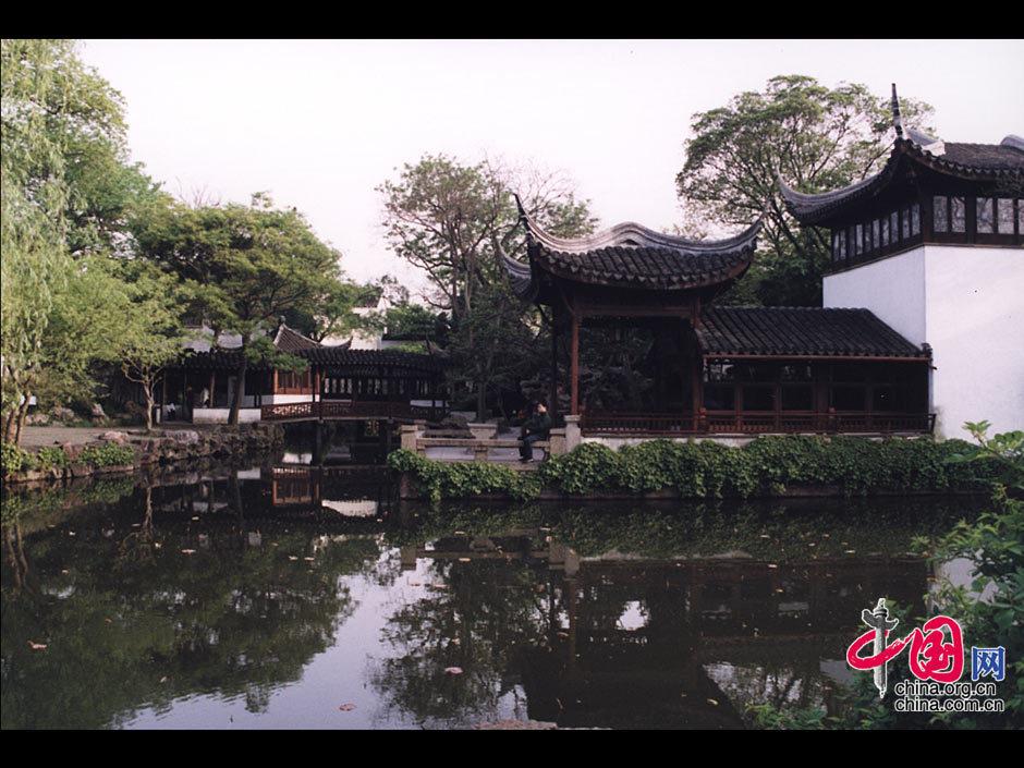 苏州古典园林