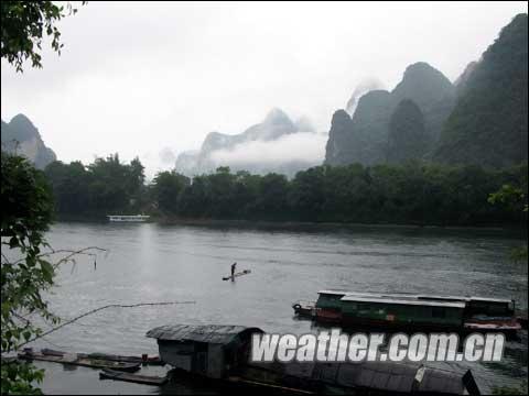 中国十大避暑胜地 - 吝色鬼 - 吝色鬼 的博客