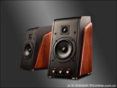 但是实际上音箱的内部结构已有了相当多的变革,双层加厚侧板让箱体