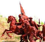 锡伯族的历史