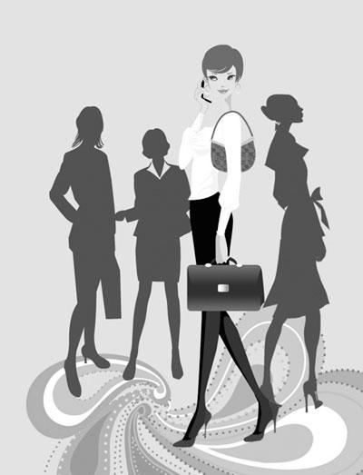 80后女性遭遇职场生育尴尬