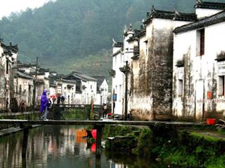 中国最迷人的八个小镇[组图]