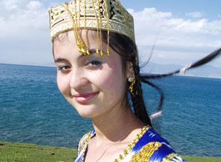 塔塔尔族人生活中的欧陆情调