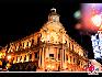 澳门最老的邮局: 澳门(Macau)是中华人民共和国两个特别行政区之一,位于中国东南沿海的珠江三角洲西侧,由澳门半岛、氹仔岛、路环岛和路氹城四部分组成,在总面积共29.2平方公里生活了50余万人,这也使澳门成为全球人口密度最高的地区。中国网  于雅光/摄影