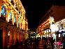 喷水池购物步行街:在澳门购物的魅力无法阻挡,因为低税率政策,地理条件和低消费水平,造成了澳门物美价廉,处处充满惊喜的购物环境。中国网  于雅光/摄影