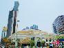 """永利赌场:永利澳门是澳门首家拉斯维加斯综合度假村模式的赌场酒店,以永利擅长豪客业务,该酒店有可能走高端客人的路线,其精巧的""""中场""""(接待一般赌客的赌厅)亦有很大的竞争力。中国网  于雅光/摄影"""