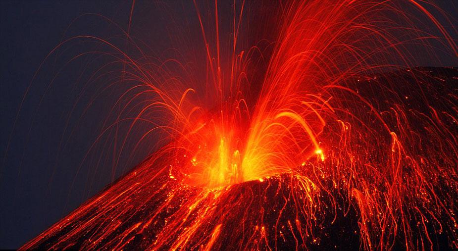 背景 壁纸 风景 火山 桌面 925_507
