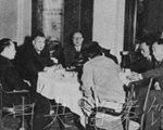 第13集 国民党谈判代表团抵达北平