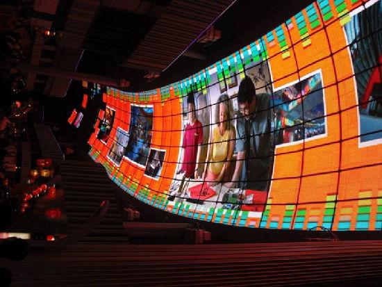 苏州:圆融时代广场
