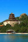 北京恋爱地图之公园