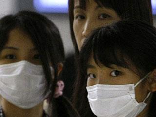 日本出现首例甲型流感死亡病例[组图]