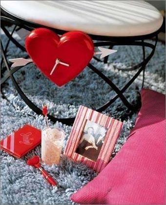 DIY浪漫餐的情趣小物
