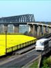 """""""三五""""时期,两座大桥促进湖北发展"""
