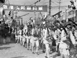 60年前的足迹:南京解放[组图]