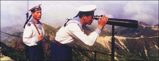 85式海军军服