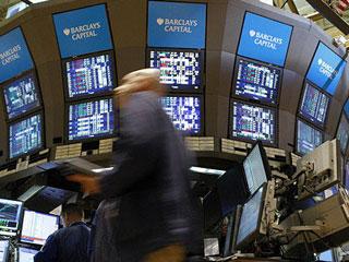 纽约股市冲高回落