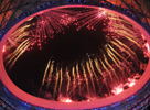 开放的中国:奥运会