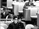 联合国里的中国人