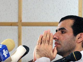 伊朗反政府武装高级头目承认受到美国指使