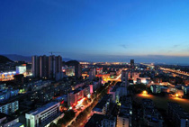 連雲港:爭當江蘇沿海開發排頭兵