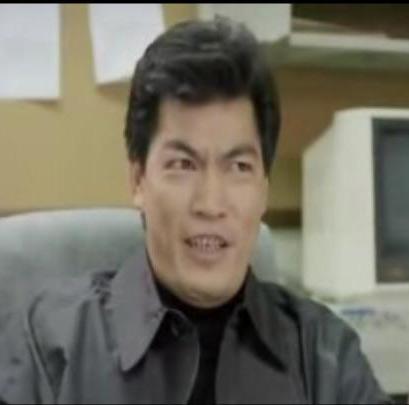 """香港著名演员""""大傻""""成奎安病逝[组图]"""