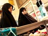时尚的伊朗女性[组图]