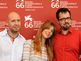 第66届威尼斯电影节开幕