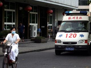 杭州一大學發生甲型H1N1流感聚集性病例[組圖]