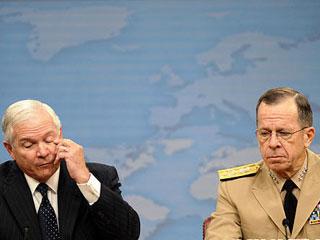 美國防部長對增兵阿富汗持開放態度[組圖]