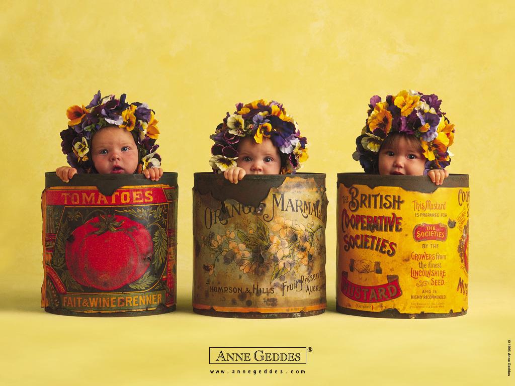 高清组图:anne的超可爱小宝宝