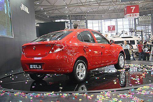 三菱汽车-新帕杰罗-3款进口车型 5款国产车型 集体亮相成都车展高清图片