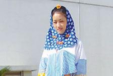 汉族民间服饰