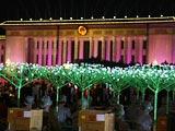 新中国60年国庆联欢晚会--光立方[组图]