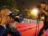 中国网新中国60年大阅兵直播前方工作人员全揭秘