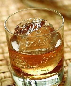 酒道 冰火伏特加的地道喝法