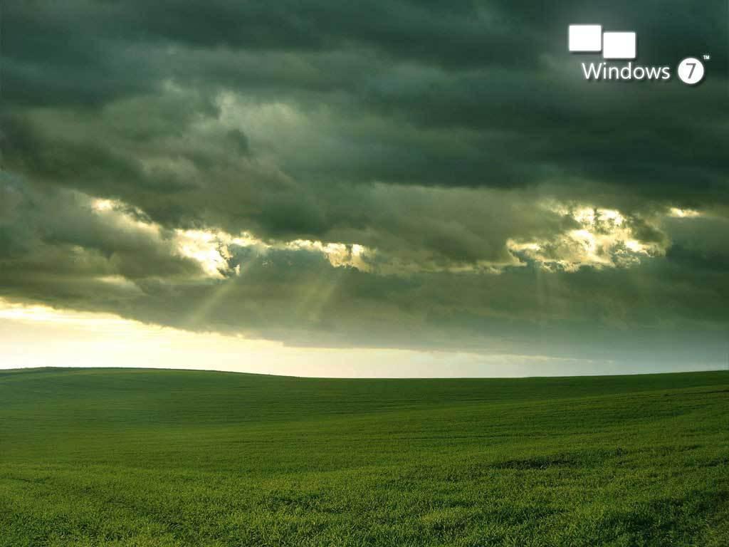 Windows 7原生壁纸下载 图片中心 -Windows 7原生壁纸下载图片