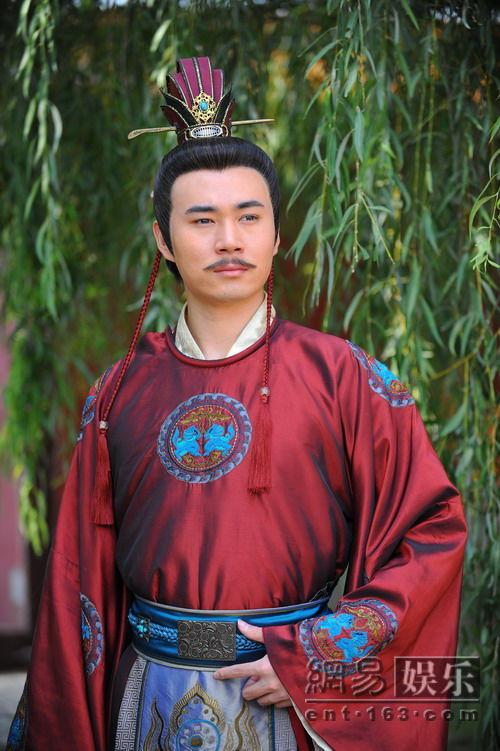 我的英语老师刘灿