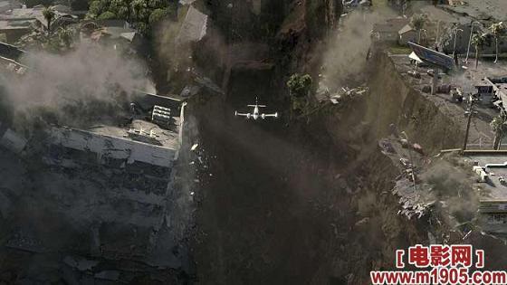 电影《2012世界末日》剧照-科学家解读玛雅预言 批驳灾难大片 2012