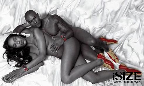 美女与球鞋的激情混搭组图