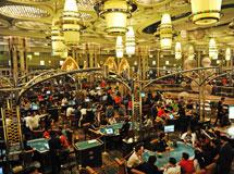 世界第一赌城——澳门