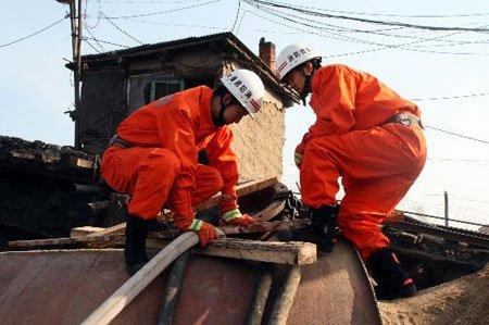 鹤岗矿难:国有煤矿为何死了一百多人