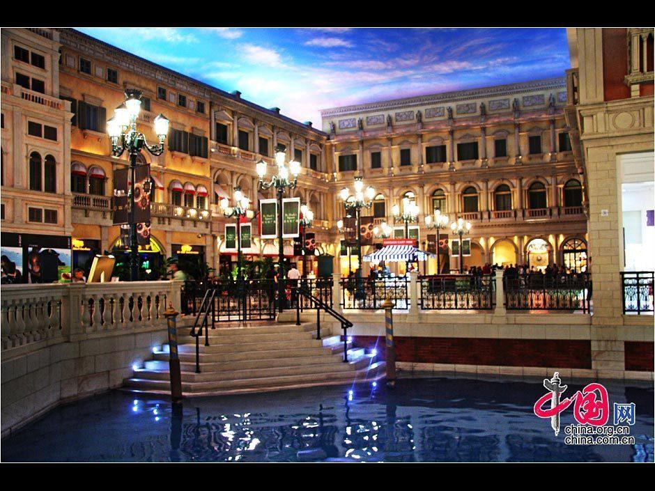 威尼斯人度假村官网