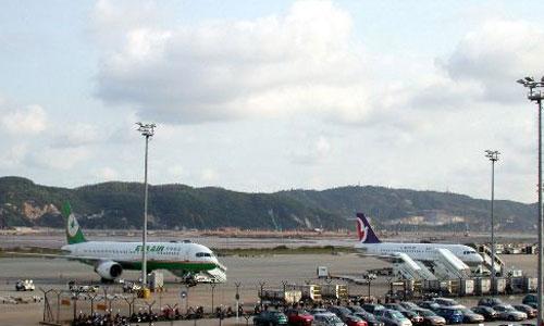 澳门修建国际飞机场问题