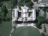 谷歌公布海地地震前后卫星照片