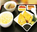 海南鸡饭传奇