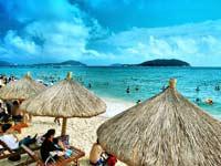 海南国际旅游岛专题之三亚•大东海